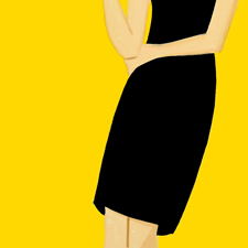 photo of Alex Katz
