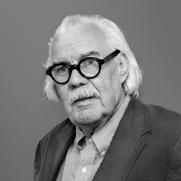 photo of Werner Berges