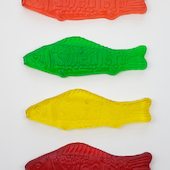 Peter Anton - Swedish Fish